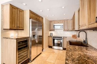 """Photo 7: 403 456 MOBERLY Road in Vancouver: False Creek Condo for sale in """"Pacific Cove"""" (Vancouver West)  : MLS®# R2470128"""