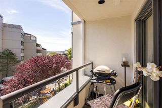 """Photo 12: 403 456 MOBERLY Road in Vancouver: False Creek Condo for sale in """"Pacific Cove"""" (Vancouver West)  : MLS®# R2470128"""