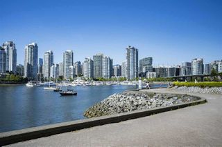 """Photo 17: 403 456 MOBERLY Road in Vancouver: False Creek Condo for sale in """"Pacific Cove"""" (Vancouver West)  : MLS®# R2470128"""