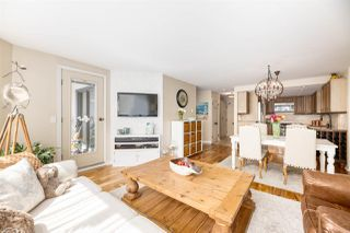 """Photo 4: 403 456 MOBERLY Road in Vancouver: False Creek Condo for sale in """"Pacific Cove"""" (Vancouver West)  : MLS®# R2470128"""