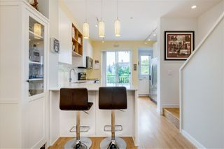 Photo 14: 2 10974 BARNSTON VIEW ROAD in Pitt Meadows: South Meadows Townhouse for sale