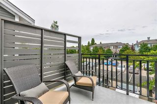Photo 31: 2 10974 BARNSTON VIEW ROAD in Pitt Meadows: South Meadows Townhouse for sale
