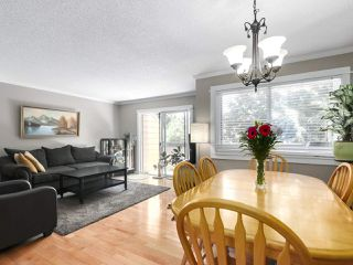 "Main Photo: 218 CAMBRIDGE Way in Port Moody: College Park PM Townhouse for sale in ""East Hill"" : MLS®# R2477260"