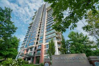 "Main Photo: 2508 301 CAPILANO Road in Port Moody: Port Moody Centre Condo for sale in ""The Residences"" : MLS®# R2482606"