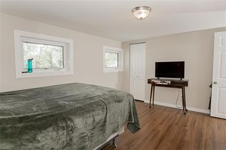 Photo 28: 72 Bourgeois Avenue in St Malo: R17 Residential for sale : MLS®# 202020812