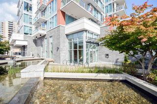 Photo 17: 1203 150 W 15TH Street in North Vancouver: Central Lonsdale Condo for sale : MLS®# R2498901