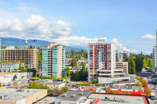 Photo 15: 1203 150 W 15TH Street in North Vancouver: Central Lonsdale Condo for sale : MLS®# R2498901