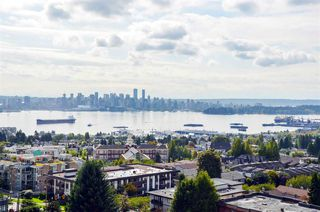 Photo 12: 1203 150 W 15TH Street in North Vancouver: Central Lonsdale Condo for sale : MLS®# R2498901