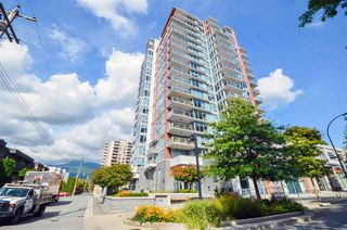Photo 2: 1203 150 W 15TH Street in North Vancouver: Central Lonsdale Condo for sale : MLS®# R2498901