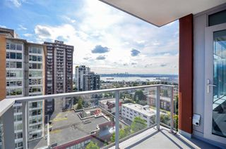 Photo 23: 1203 150 W 15TH Street in North Vancouver: Central Lonsdale Condo for sale : MLS®# R2498901