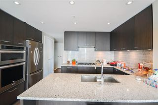 Photo 6: 1203 150 W 15TH Street in North Vancouver: Central Lonsdale Condo for sale : MLS®# R2498901
