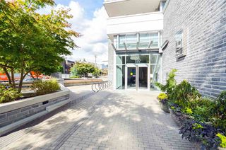 Photo 18: 1203 150 W 15TH Street in North Vancouver: Central Lonsdale Condo for sale : MLS®# R2498901