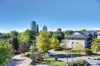 Photo 25: 6401 14 HEMLOCK Crescent SW in Calgary: Spruce Cliff Apartment for sale : MLS®# A1036904