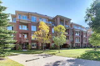 Main Photo: 6401 14 HEMLOCK Crescent SW in Calgary: Spruce Cliff Apartment for sale : MLS®# A1036904