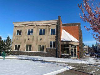 Main Photo: 200 37 St. Thomas Street: St. Albert Office for lease : MLS®# E4216981