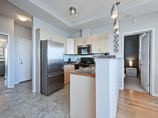 Photo 2: 413 1053 10 Street SW in Calgary: Beltline Apartment for sale : MLS®# A1043235