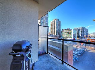 Photo 16: 413 1053 10 Street SW in Calgary: Beltline Apartment for sale : MLS®# A1043235