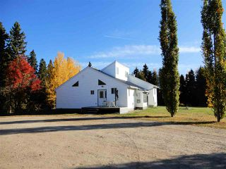 Main Photo: 56025 Rge Rd 43: Rural Lac Ste. Anne County House for sale : MLS®# E4219519
