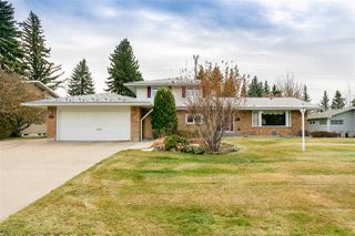Main Photo: 11 WESTBROOK Drive in Edmonton: Zone 16 House for sale : MLS®# E4220348