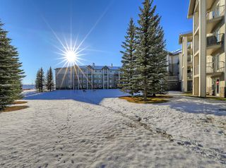 Photo 1: 213 5000 Somervale Court SW in Calgary: Somerset Apartment for sale : MLS®# A1056423