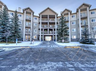 Photo 2: 213 5000 Somervale Court SW in Calgary: Somerset Apartment for sale : MLS®# A1056423