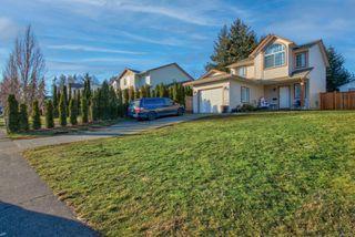 Photo 1: 549 Deerwood Pl in : CV Comox (Town of) House for sale (Comox Valley)  : MLS®# 862277