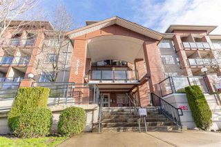 Photo 1: 314 5516 198 Street in Langley: Langley City Condo for sale : MLS®# R2525937