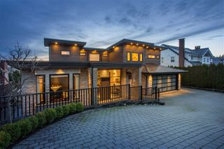 Main Photo: 1470 TYROL Road in West Vancouver: Chartwell House for sale : MLS®# R2527394