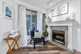 """Photo 7: 308 688 E 16TH Avenue in Vancouver: Fraser VE Condo for sale in """"Vintage Eastside"""" (Vancouver East)  : MLS®# R2527911"""