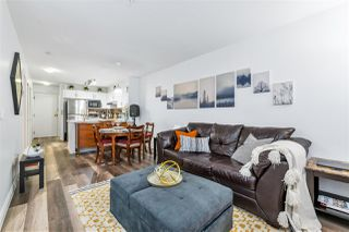 """Photo 5: 308 688 E 16TH Avenue in Vancouver: Fraser VE Condo for sale in """"Vintage Eastside"""" (Vancouver East)  : MLS®# R2527911"""