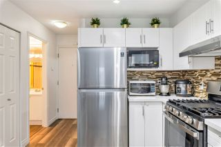 """Photo 15: 308 688 E 16TH Avenue in Vancouver: Fraser VE Condo for sale in """"Vintage Eastside"""" (Vancouver East)  : MLS®# R2527911"""