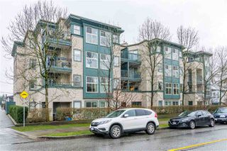 """Photo 1: 308 688 E 16TH Avenue in Vancouver: Fraser VE Condo for sale in """"Vintage Eastside"""" (Vancouver East)  : MLS®# R2527911"""
