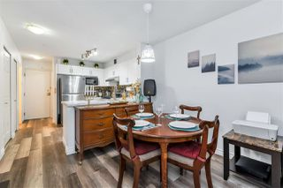 """Photo 8: 308 688 E 16TH Avenue in Vancouver: Fraser VE Condo for sale in """"Vintage Eastside"""" (Vancouver East)  : MLS®# R2527911"""
