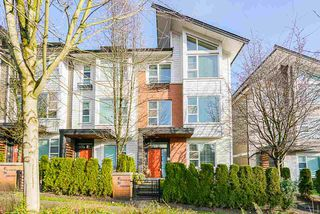 """Main Photo: 38 1299 COAST MERIDIAN Road in Coquitlam: Burke Mountain Townhouse for sale in """"Breeze Residence"""" : MLS®# R2530162"""