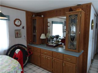Photo 4: 90 6100 O'GRADY Ridge in Prince George: St. Lawrence Heights Manufactured Home for sale (PG City South (Zone 74))  : MLS®# N216494