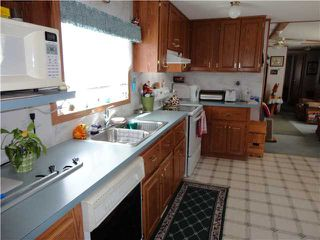 Photo 3: 90 6100 O'GRADY Ridge in Prince George: St. Lawrence Heights Manufactured Home for sale (PG City South (Zone 74))  : MLS®# N216494