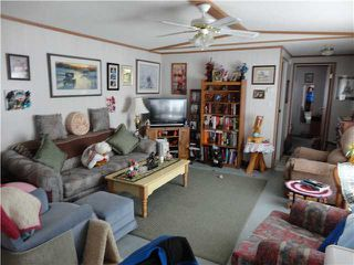 Photo 6: 90 6100 O'GRADY Ridge in Prince George: St. Lawrence Heights Manufactured Home for sale (PG City South (Zone 74))  : MLS®# N216494