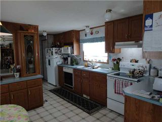 Photo 2: 90 6100 O'GRADY Ridge in Prince George: St. Lawrence Heights Manufactured Home for sale (PG City South (Zone 74))  : MLS®# N216494