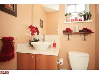 """Photo 8: 12 21535 88TH Avenue in Langley: Walnut Grove Townhouse for sale in """"REDWOOD LANE"""" : MLS®# F1210891"""