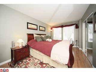 """Photo 6: 12 21535 88TH Avenue in Langley: Walnut Grove Townhouse for sale in """"REDWOOD LANE"""" : MLS®# F1210891"""