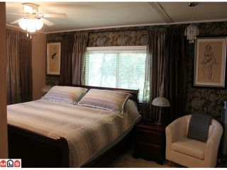 """Photo 7: 273 1840 160TH Street in Surrey: King George Corridor Manufactured Home for sale in """"Breakaway Bays"""" (South Surrey White Rock)  : MLS®# F1212134"""