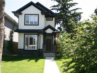 Photo 1: 2026 33 Street SW in CALGARY: Killarney Glengarry Residential Detached Single Family for sale (Calgary)  : MLS®# C3529646