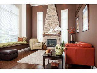 "Photo 2: 12493 DAVENPORT Drive in Maple Ridge: Northwest Maple Ridge House for sale in ""MCIVOR MEADOWS"" : MLS®# V964764"