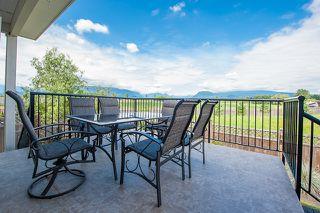 "Photo 24: 12493 DAVENPORT Drive in Maple Ridge: Northwest Maple Ridge House for sale in ""MCIVOR MEADOWS"" : MLS®# V964764"