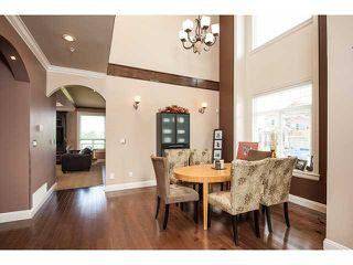 "Photo 5: 12493 DAVENPORT Drive in Maple Ridge: Northwest Maple Ridge House for sale in ""MCIVOR MEADOWS"" : MLS®# V964764"