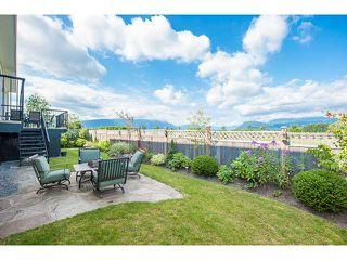 "Photo 23: 12493 DAVENPORT Drive in Maple Ridge: Northwest Maple Ridge House for sale in ""MCIVOR MEADOWS"" : MLS®# V964764"