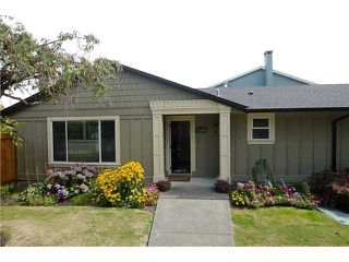 "Photo 1: 11680 7TH Avenue in Richmond: Steveston Villlage House for sale in ""STEVESTON VILLAGE"" : MLS®# V968677"