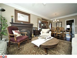 """Photo 4: 30705 SAAB Place in Abbotsford: Abbotsford West House for sale in """"BLUE RIDGE AREA"""" : MLS®# F1222239"""