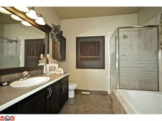 """Photo 9: 30705 SAAB Place in Abbotsford: Abbotsford West House for sale in """"BLUE RIDGE AREA"""" : MLS®# F1222239"""