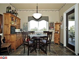 "Photo 6: 30705 SAAB Place in Abbotsford: Abbotsford West House for sale in ""BLUE RIDGE AREA"" : MLS®# F1222239"